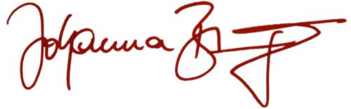 johanna-binger-signatur